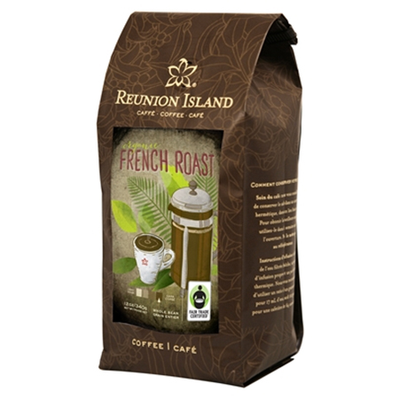 FTO FrenchRoast bag How Many Cups Of Coffee Beans In A Pound