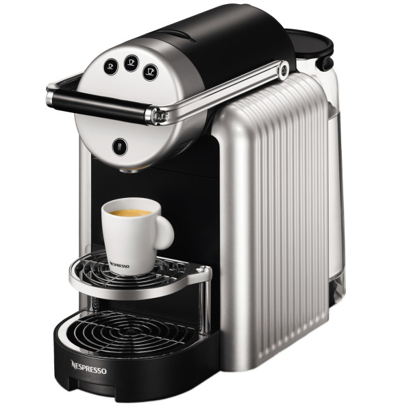 Nespresso zenius zn100 pro java island coffee for Meuble zenius nespresso